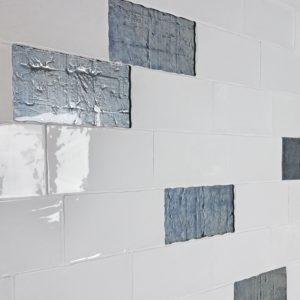 faïence atelier white glossy