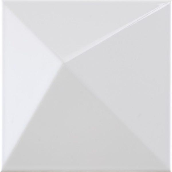 faïence kioto white gloss