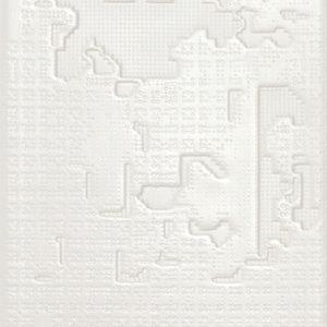 Nuage Bianco 18x54-cm