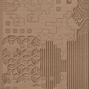 Patchwork Cipria 18·54-cm