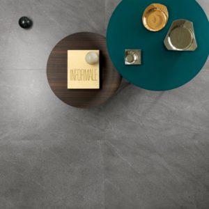 carrelage Nextone dark aspect ciment