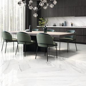 carrelage Vanglih aspect marbre baldoce