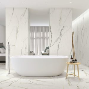 carrelage arlon aspect marbre baldocer