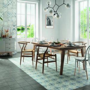 carrelage azulejos par polis ceramiche
