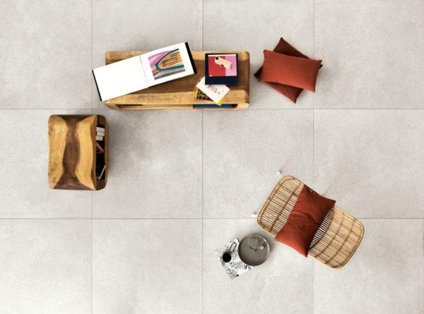 carrelage cliffstone par lea ceramiche