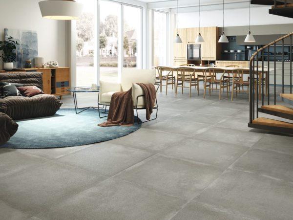 carrelage grafton aspect ciment baldocer