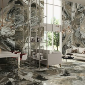 carrelage nexside aspect marbre baldocer