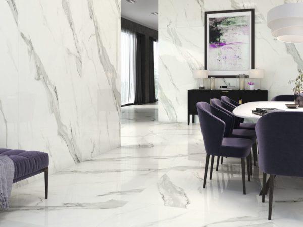 carrelage patmos aspect marbre baldocer