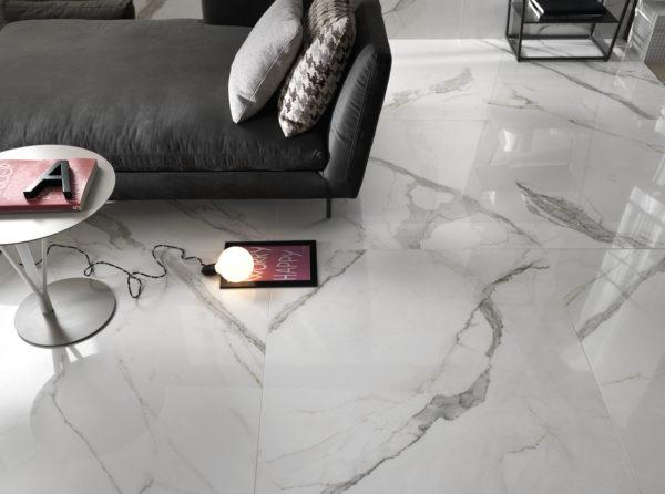 carrelage slimtech timeless marble