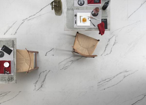 carrelage slimtech timeless marble aspect marbre