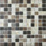 Mosaico madera forest tilos
