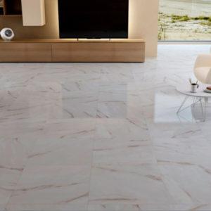 carrelage aurum aspect marbre par ecoceramic