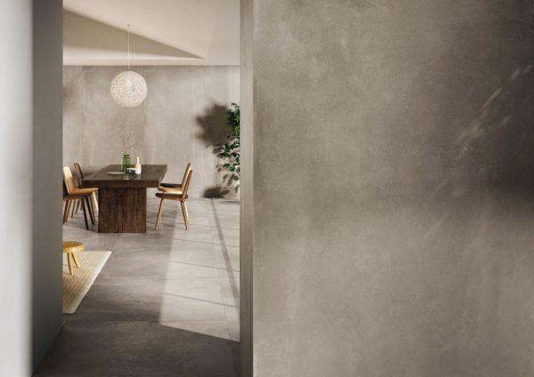 carrelage azuma aspect beton imola ceramica
