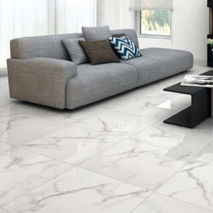 carrelage casablanca aspect marbre par ecoceramic
