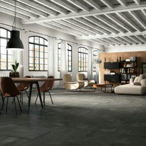 carrelage créative concrete aspect béton par imola