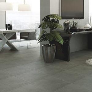 carrelage pietra-serena aspect beton par ecoceramic