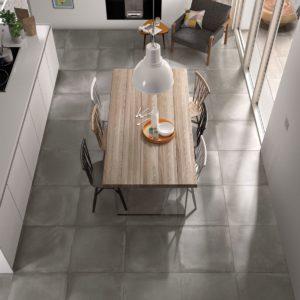 carrelage riverside aspect beton par imola ceramica