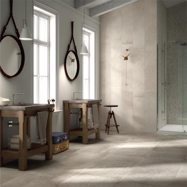 carrelage age pour intérieur par gazzini ceramica
