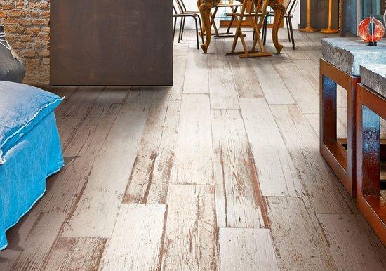 carrelage blentart pour intérieur aspect bois par sant'agostino