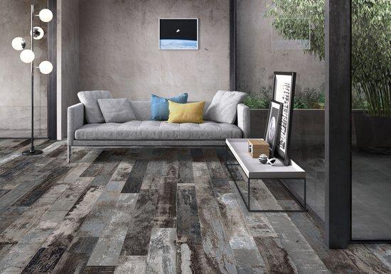 carrelage colorart carbon pour intérieur aspect bois par sant'agostinour apsetc bois par sant'agostino