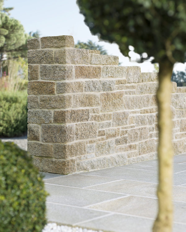 pierre granit breton beige par cupastone