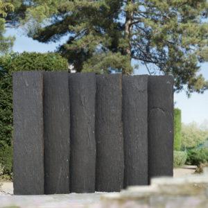 quartzite noir infercoa par cupastone