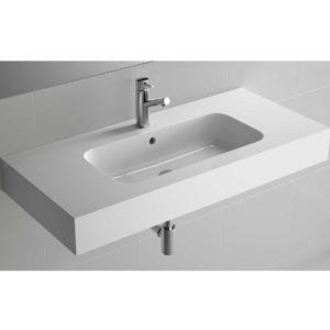 Vasque ESCOCIA 1005 MINERALMARMO 1005 x 128 x 460 mm