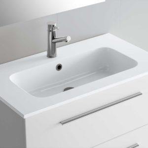 Vasque SOFIA 1005 MINERALMARMO 1005 x 15 x 460 mm